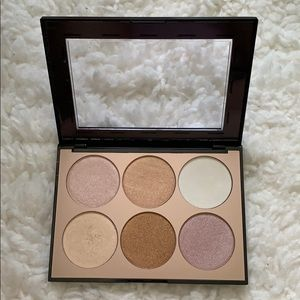 Sephora Collection Highlighter Palette